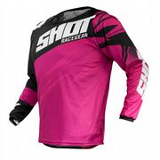 Shot Devo Ventury Youth MX Jersey Pink